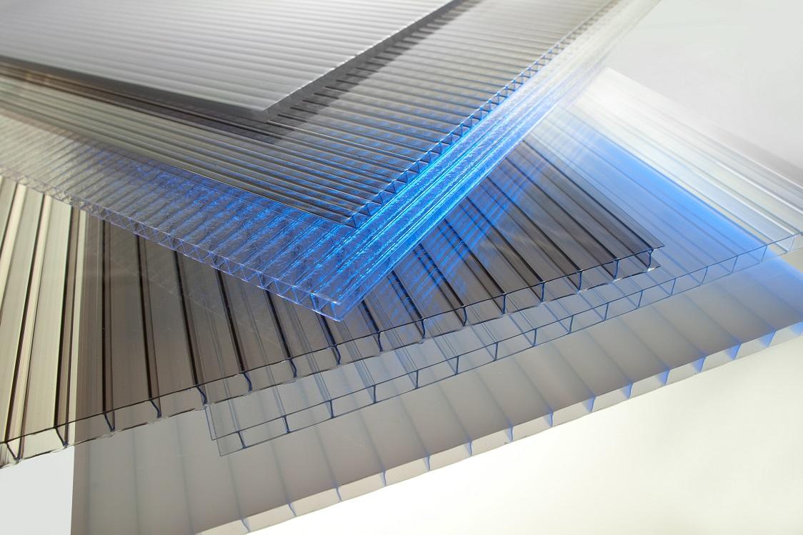 прозрачные стройматериалы